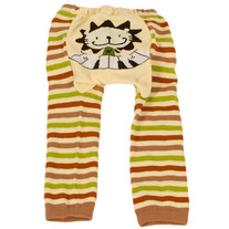 Lion with Keyboard Legging Pants Unisex Boy Girls 3 mos to 4T