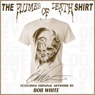 Plumes of death shirt