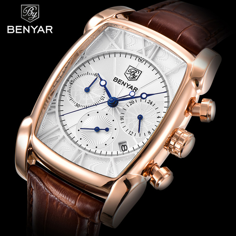Benyar Fashion Chronograph