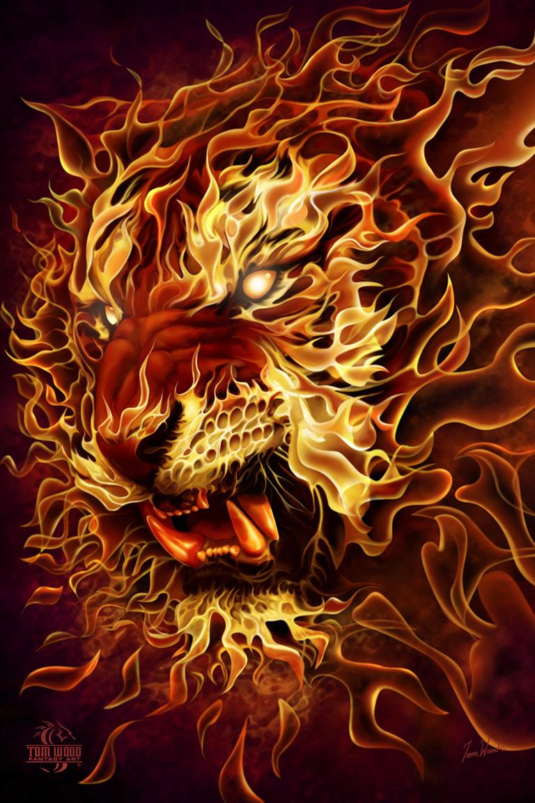 Masonictee Com Urban Fire Tiger Black T Shirt Masonic Oes