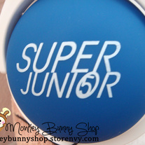 Super Junior Earphone/Headphone