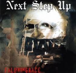 Next Step Up - Fall From Grace CD