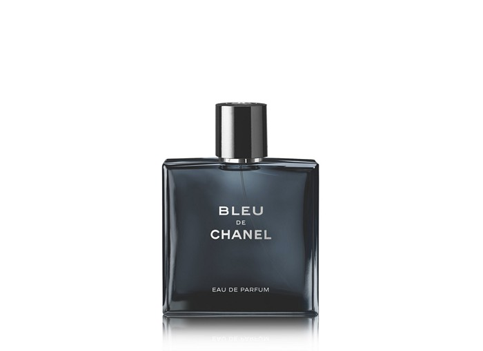 men cologne bleu de chanel eau de parfum pour homme spray. Black Bedroom Furniture Sets. Home Design Ideas