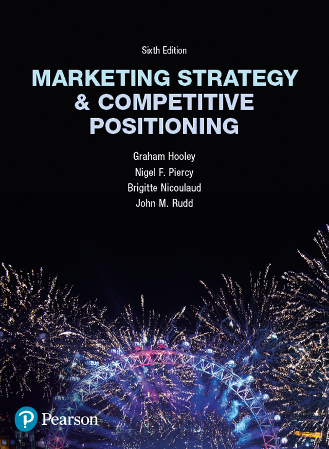 Strategic marketing 6th edition craven free pdf marketing strategy emphasizes teaching students think act like marketers selected from sixth w fandeluxe Image collections