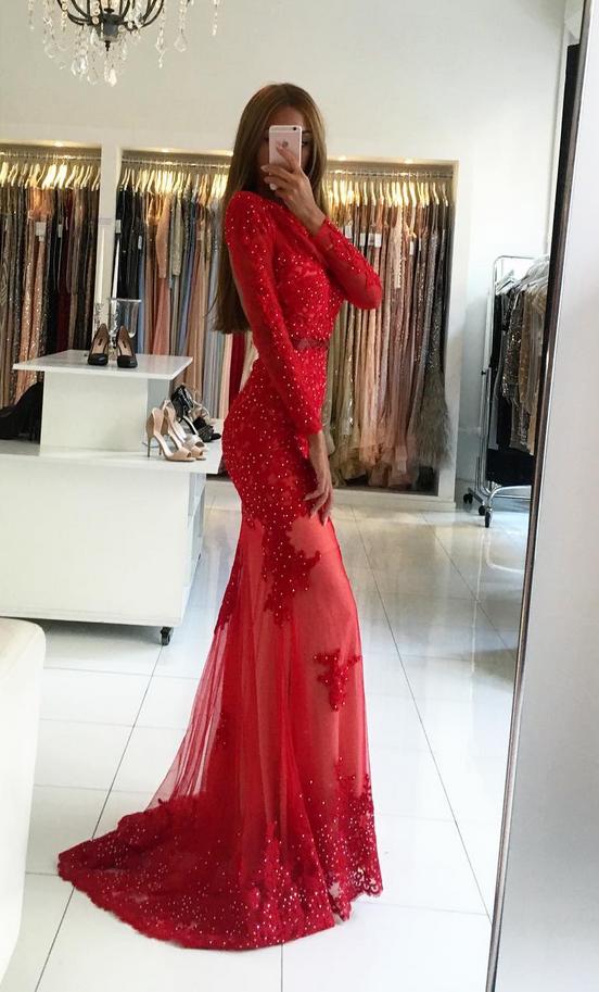 S412 Cheap prom dresses ,Pregnant Dresses,Mermaid Prom Dresses,Long ...