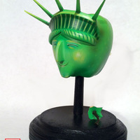"""The Green Apple"" by  Ian Ziobrowski  - Thumbnail 2"