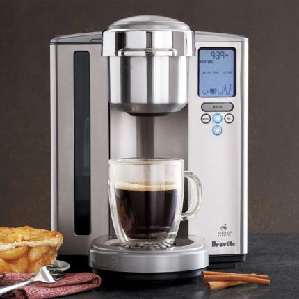 delonghi nespresso coffee machine descaling