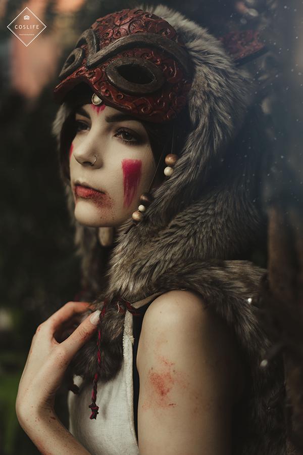 princess mononoke ii