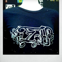 Dream Dash Ladies Tee