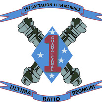 1ST Battalion 11TH Marines