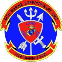 24TH Marine Expeditionary Unit