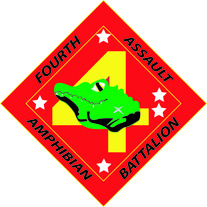 4TH Assault Amphibian Battalion