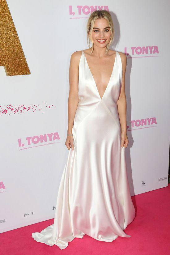 Celebrity Simple Dresses