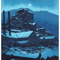"""""""Kennecott Mines, Wrangell St Elias"""" AP copy - Thumbnail 1"""