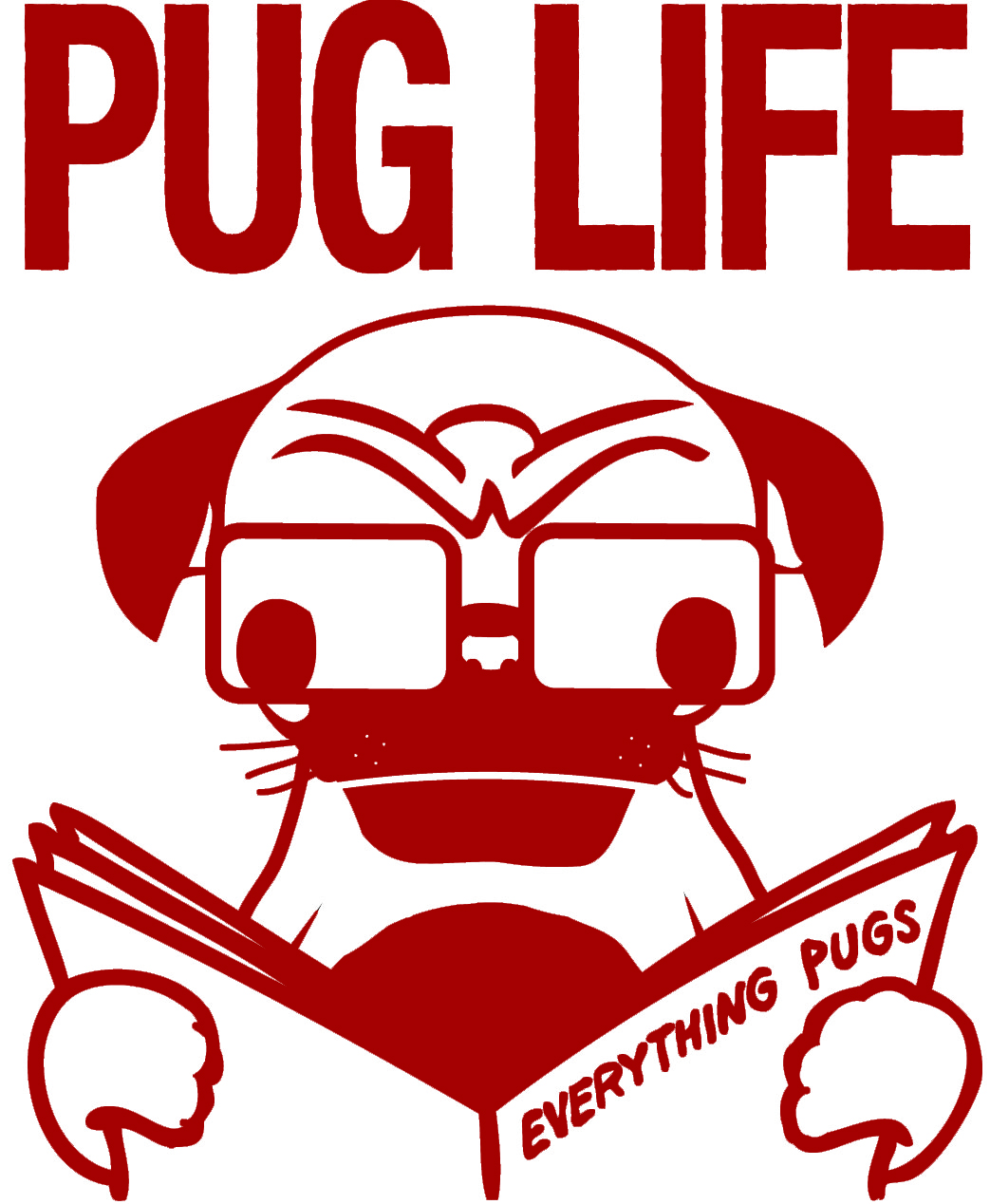 Puglife_red_original