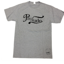 Prelude - Light Grey