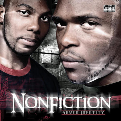 Nonfiction - saved identity cd