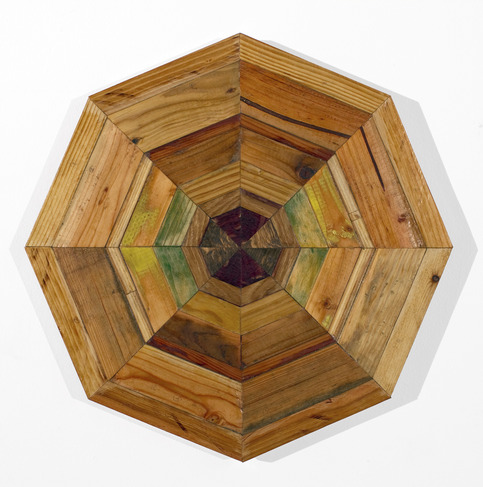 Wood vortex 01 | Kube