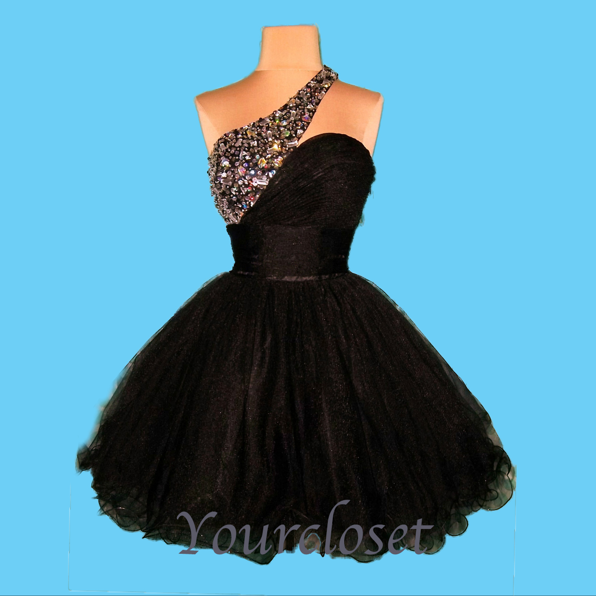 Similiar Cute Black Prom Dresses Keywords