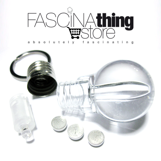 Light Bulb Keychain Fascinathing Store Online Store Powered By Storenvy