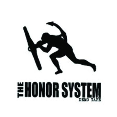 "The honor system ""demo tape"" 7"""