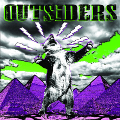 "The outsiders ""untitled"" cdep"