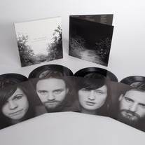Dark Is The Path Which Lies Before Us (Vinyl Box) medium photo