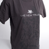 TNT Fleur de Lis T-Shirt medium photo