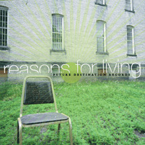 Reasons for Living-V/A CD