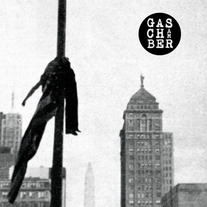 "Gas Chamber ""Modern Vision of the Erect Nightmare"" EP"