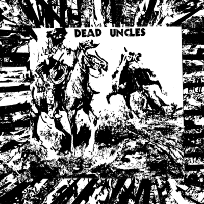 "Dead uncles ""stock characters"" 12"""