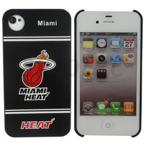 Miami Heat Case (iPhone 4/4s)