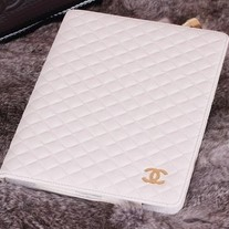 New Luxury Designer Sheep Leather Case Bag For iPad 2 (#69)