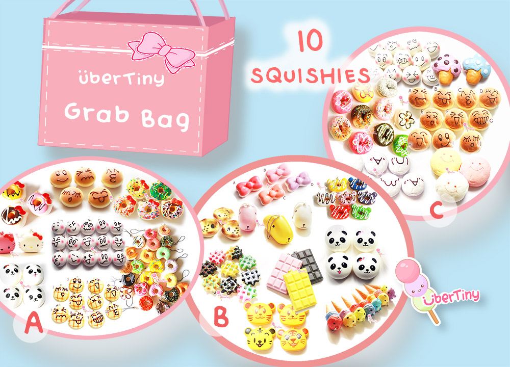 NEW HOW TO BUY SQUISHIES ONLINE Squishy