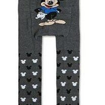Mickey Mouse Legging Pants Unisex Boys Girls Pants