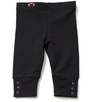 Appaman Leggings- Black