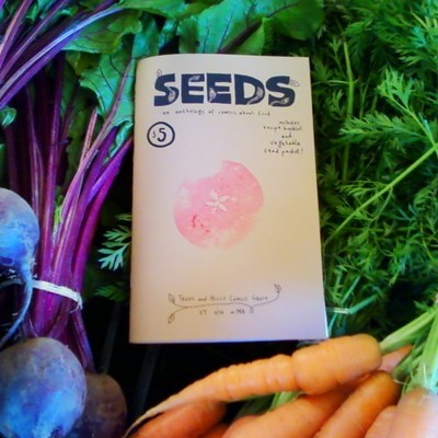 Seeds (t&h anthology #5)