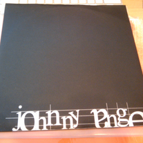 Johnny Angel s/t 10""