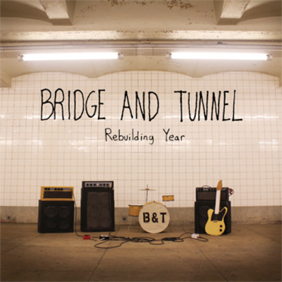Bridge & tunnel - rebuilding year 12''