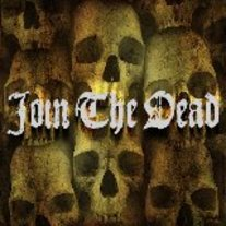 Join The Dead - S/T (Limited Edition CD)