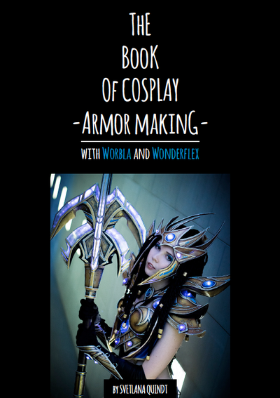 Ebook/pdf: the book of armor making