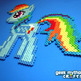 Beadsprite_rainbowdash2_small