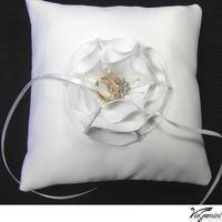 wedding ring pillow ring bearers pillow bridal pillow