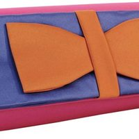 Quot Tammy Quot Bow Clutch 183 Sophisticates Closet 183 Online Store