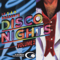 Disco Nights Vol.2
