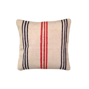 "16"" TURKISH KILIM PILLOW #17"