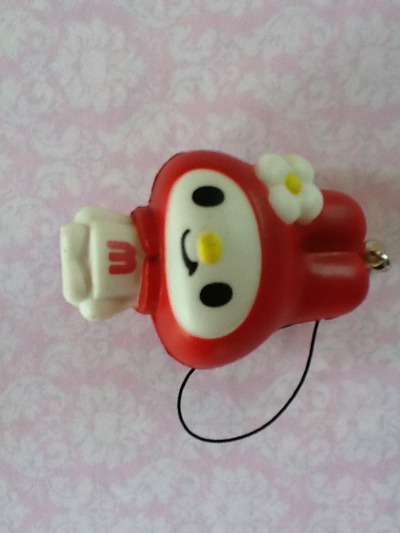 Squishy Galore Rare My Melody PansonWorks Squishy Online Store Powered by Storenvy