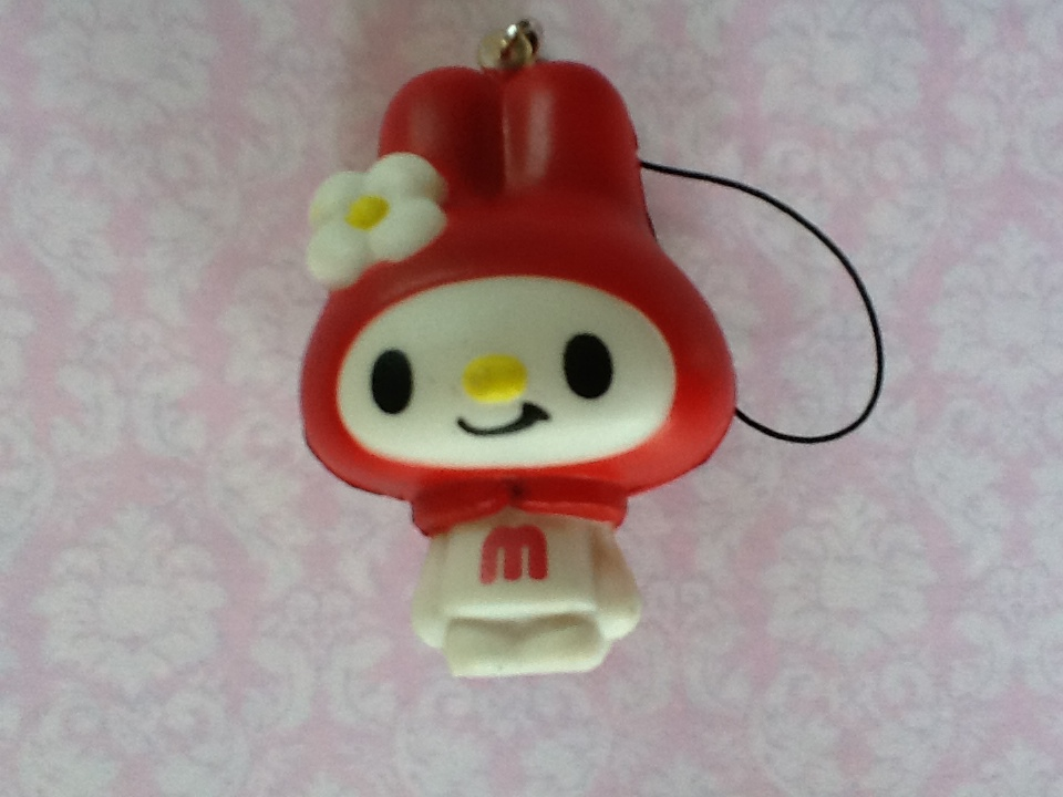 Squishy Rare : Squishy Galore Rare My Melody PansonWorks Squishy Online Store Powered by Storenvy