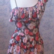 Flower_one_shoulder_playsuit_xxxxx_medium