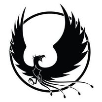 Phoenix_tattoo_design_1